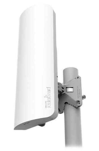 MikroTik RouterBOARD RBD22UGS-5HPacD2HnD-15S, Duální 2,4/5GHz outdoor AP mANTBox 52 15s